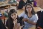 _Pestalozzischule Eisenach – Zeitzeuge Hans Jachim Aulich berichtet – Marco Fischer vom Wartburg-Radio nimmt den Ton auf