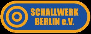 Logos Schallwerk BLAU